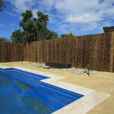 Bamboo Fencing And Screening House Of Bamboo Australia
