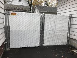 Newark Fence Installations Academy Fence Company