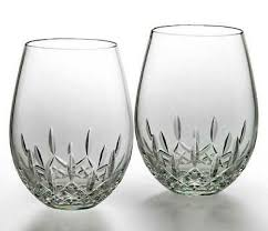 waterford crystal lismore nouveau