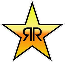 Rockstar Decal Decalmonster Com