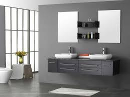 30 wall mounted bathroom shelves for