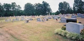 Fayette Co., AL: Old Union Primitive Baptist Church Cemetery (140)