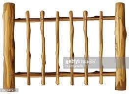 Wooden Fence Clipart 1 566 198 Clip Arts