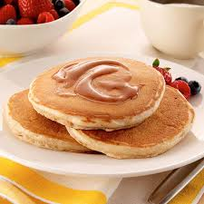 cinnamon sugar pancakes recipe land o