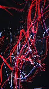 red light line design graphics