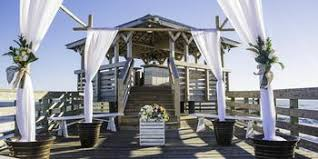 north carolina beach wedding venues
