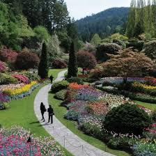 botanical gardens in canada