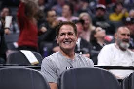 Dallas Mavericks owner Mark Cuban for ...