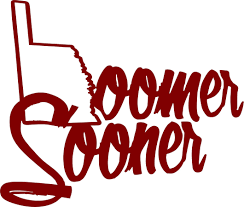 Oklahoma Sooners Decal Ou Boomer Sooner Car Window Cup Decal By Virezgraphix On Etsy Https Www Etsy Com Listing 51613895 Sooners Oklahoma Sooners Cup Decal