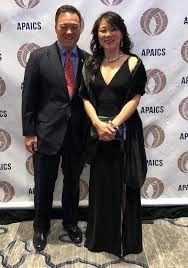 "Po Murray on Twitter: ""It was great seeing @AGWilliamTong, the amazing  @SenDuckworth, @dccc Chairwoman @CheriBustos & @ElenaHung202 from  @LittleLobbyists at the #APAICSGala19 last night.… https://t.co/S4H1HVFOCu"""