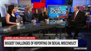 How reporters convince victims to speak out - CNN Video