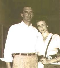 Carl Smith and June Carter [Courtesy of Carlene Carter] | Carlene carter,  Best country music, Western music