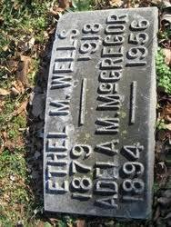 Adela Myers McGregor (1894-1956) - Find A Grave Memorial