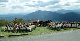the perfect blue ridge wedding venue