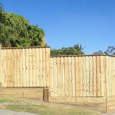 Examples Of Retaining Walls Pride Fencescapes