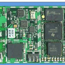 board for SENDO M550 GSM cell phone ...