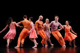 Review: Paul Taylor Dance Company reminds that love is what sets ...