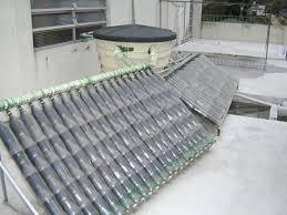 diy plastic bottle solar water heater