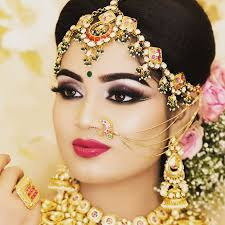 10 bridal eye make up ideas you can t