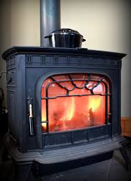all about wood stoves