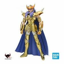 figurine saint seiya myth cloth ex