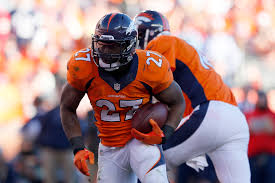 Knowshon Moreno Went From Sleeping in Homeless Shelters to Making Millions  as an NFL Runningback