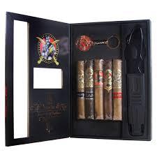 gurkha knife gift pack corona cigar co