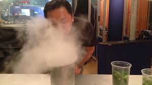 Baking with Beer; Cooking with Liquid Nitrogen; Eddie Huang | Good Food