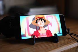 Watching Anime On Smartphones Is Improving