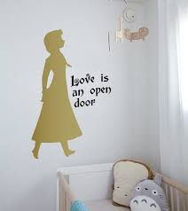 Can Wall Decals Go On Doors The Decal Guru
