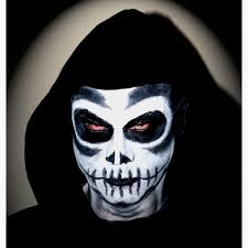ghouls gone global makeup