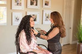 nancy andrade artistry makeup artist