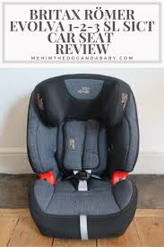 how to put britax romer car seat cover