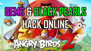 ANGRY BIRDS 2 HACK WITH UNLIMITED GEMS - UNLIMITED RESOURCES - YouTube