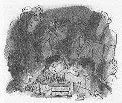 Un cumpleaños feliz - Imaginaria No. 51 - 16 de ...