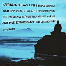mo gawdat happiness quote happy quotes basic yoga self realization