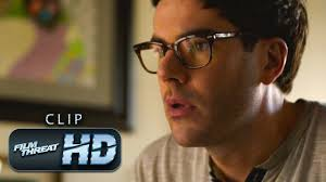 """NEWLY SINGLE   Official HD """"Valerie at Door"""" Clip (2018)   ADAM ..."""