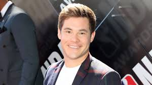 Adam Devine Got 'Violently Ill' After Eating A 'Toilet Donut'