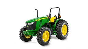utility tractors 5075m john deere