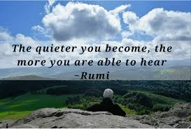 silence quotes by famous people of our history is silence golden