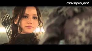 Hunger Games: Il Canto della Rivolta - Parte 1 - Video recensioni ...