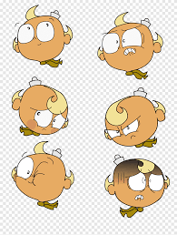 bubbie flapjack pancake cartoon network