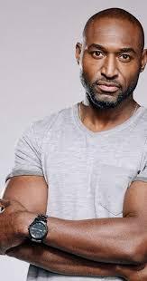 Adrian Holmes - IMDb