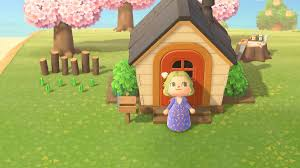 Kawaiispookita On Twitter You Guys Have Your Fully Furnished Mansions Whilst I M Over Here Proud Of My Log Fence Animalcrossing Acnh Nintendoswitch Https T Co Qfyqwwdeff