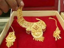 import duty on gold jewellery