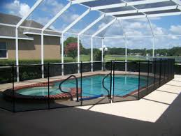Darrel S Child Safety Pool Fence Home