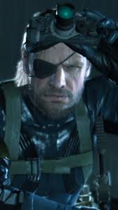 21 metal gear solid v the phantom pain