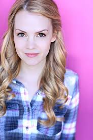 Abbie Cobb | Abbie Cobb is an American actress and author. S… | Flickr