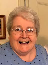 """Obituary for Fernande """"Fern"""" M. (Theberge) Goulet 