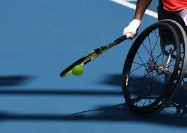 A guide to wheelchair tennis | ITF